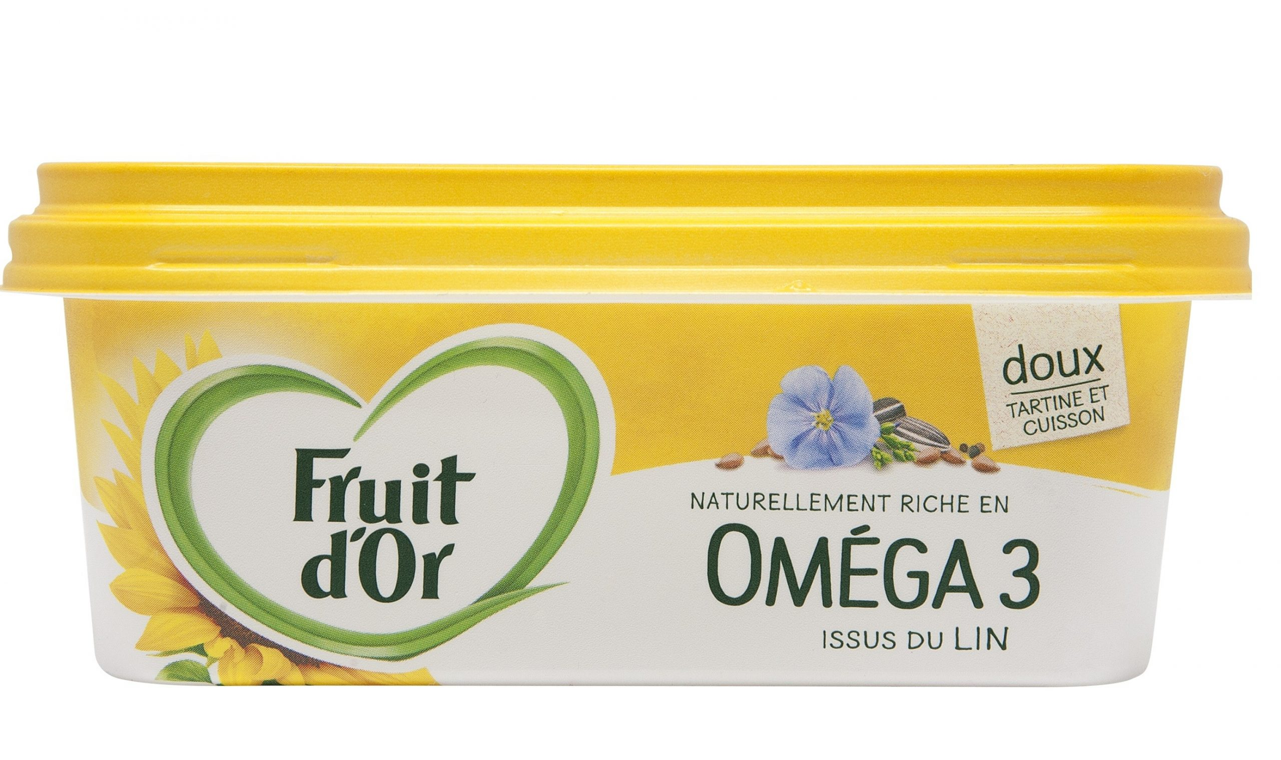 fruit d or omega 3 250